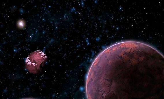 the dark star planet nibiru hidden in the outer solar