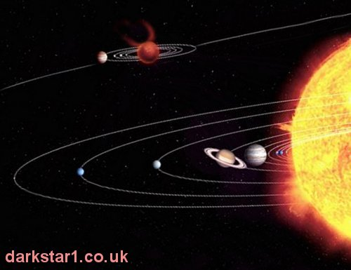 The Tiniest Star and an Earth-...