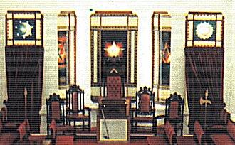 Alchemy in 1881 and Freemasonry Dan Brown The Lost Symbol ...